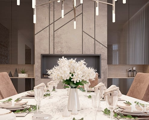 дизайн гостиной дизайн столовой
